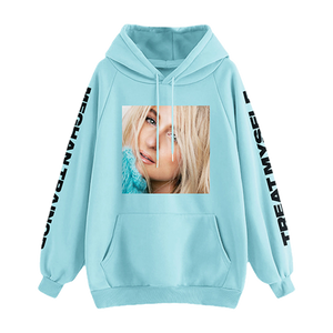 TREAT MYSELF HOODIE