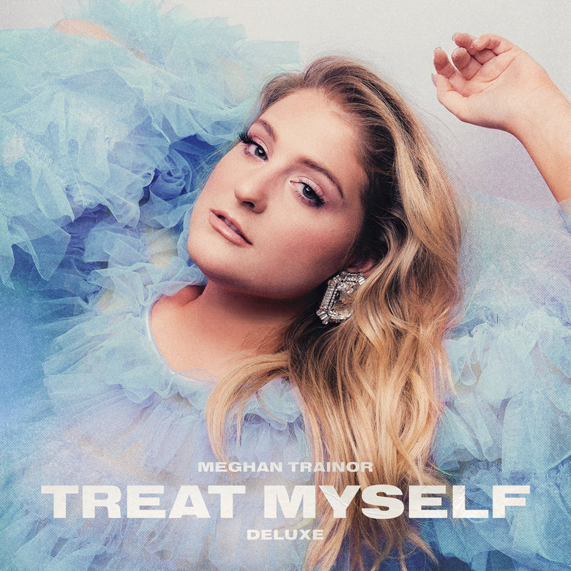 TREAT MYSELF DELUXE DIGITAL ALBUM