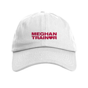 LOVE TRAIN HAT - Meghan Trainor