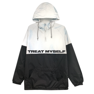 TREAT MYSELF WINDBREAKER + DIGITAL ALBUM - Meghan Trainor