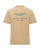 Hackett Mens Aston Martin 98 Pro Team Polo Shirt Beige Designer Outlet Sales Luxury Couture Clearance