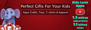 Perfect Gifts for Your Kids