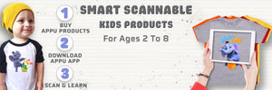 Smart Scannable Products
