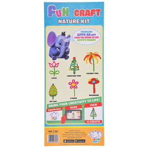 Fun Craft Nature Kit