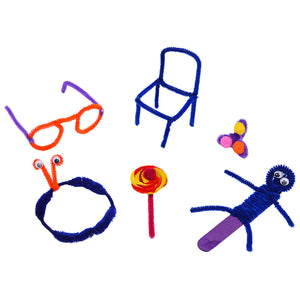 Fun Craft Objects Kit