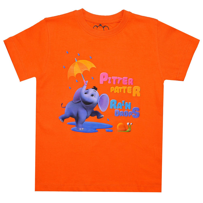 Appu Pitter Patter T-shirt