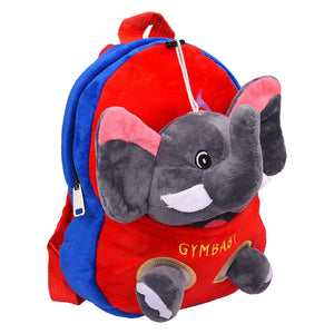Appu Fun Bag with Plush Toy