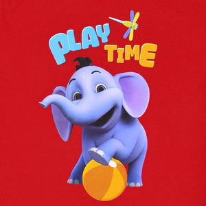 Appu Play Time T-shirt
