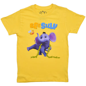 Appu Bee Silly T-shirt