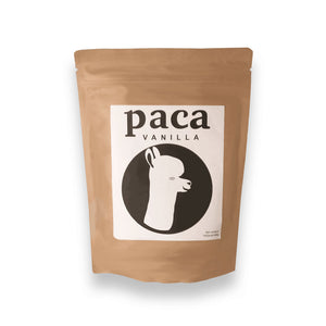 Paca Nutritionally Complete Food