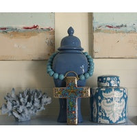 CORAL BLUE CLASSIC - Boutique Furniture Direct