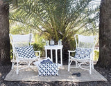 BAHAMAS CHAIR - WHITE