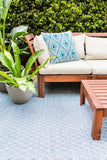 BEKAL INDIGO BLUE - Boutique Furniture Direct