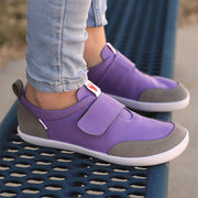 Splay Explore™ Amethyst Kids Shoe