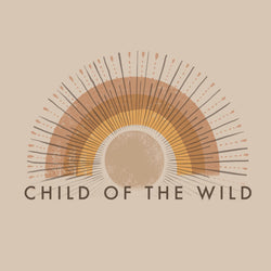 Child of the Wild
