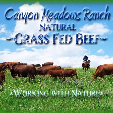 Canyon Meadows Ranch