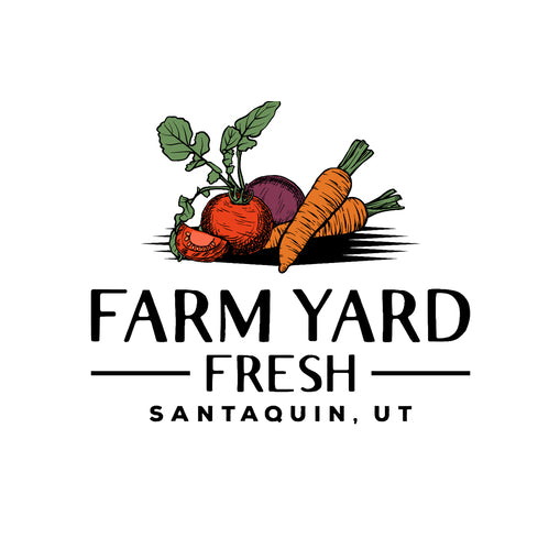 Farm Yard Fresh Produce