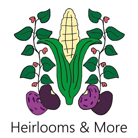 Heirlooms & More, Worden Produce