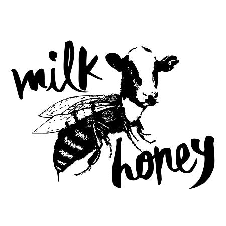 Milk Honey Yogurt
