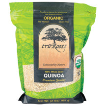 Tru Roots Whole Grain Quinoa