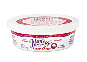 Nancys Cream Cheese