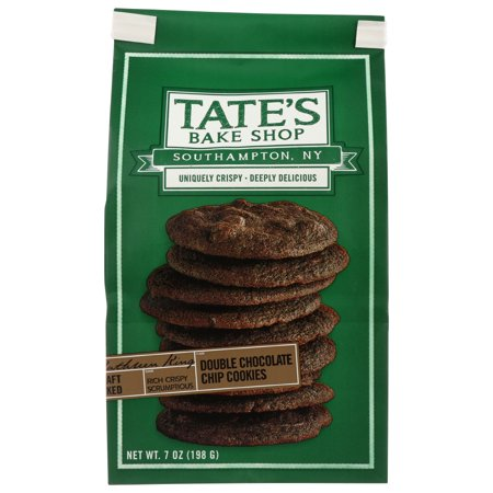 Tates Bakeshop Double Chocolate Chip 7oz