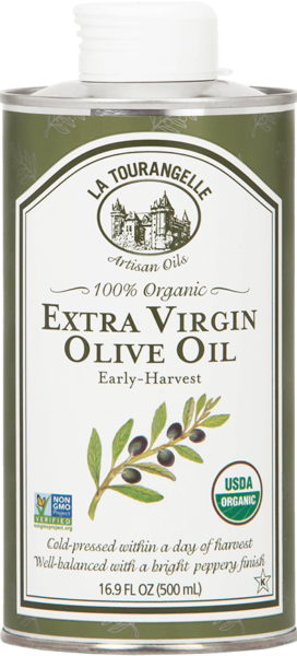 La Tourangelle Extra Virgin Olive Oil