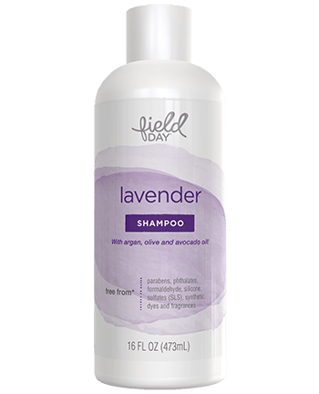 Field Day Shampoo Lavender 16oz