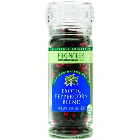Frontier Exotic Peppercorn Blend