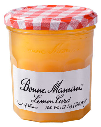 Bonne Maman Preserves Lemon Curd