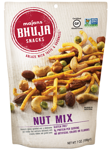 Bhuja Snacks Nut Mix