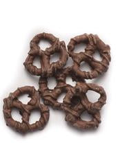Nut Garden Chocolate Pretzels