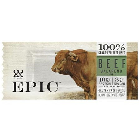 Epic Meat Bars