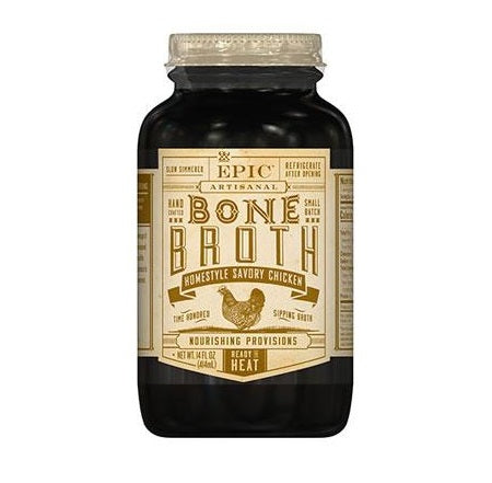 Epic Bone Broth