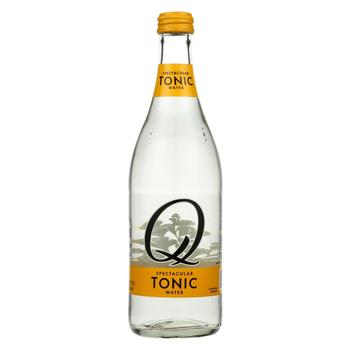 Q Light Tonic Water 16.9oz