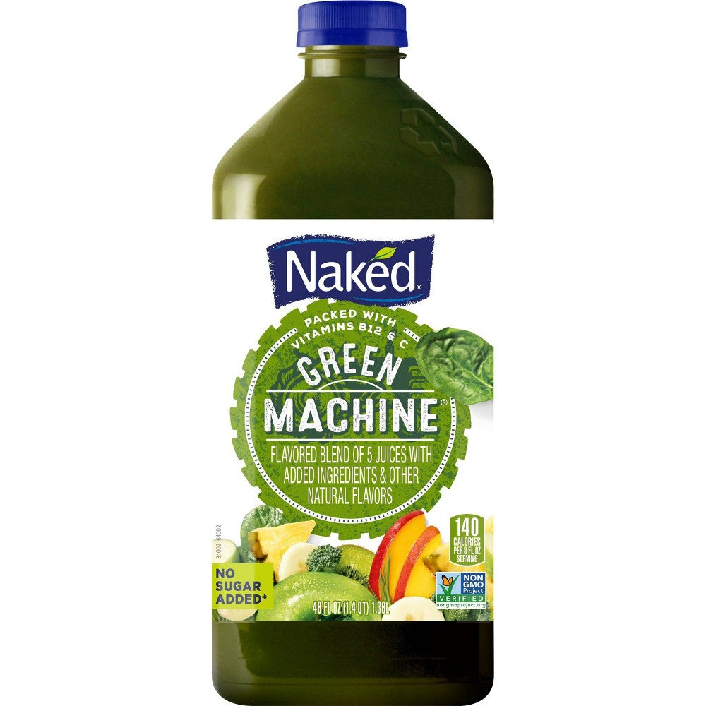 Naked Green Machine 46oz