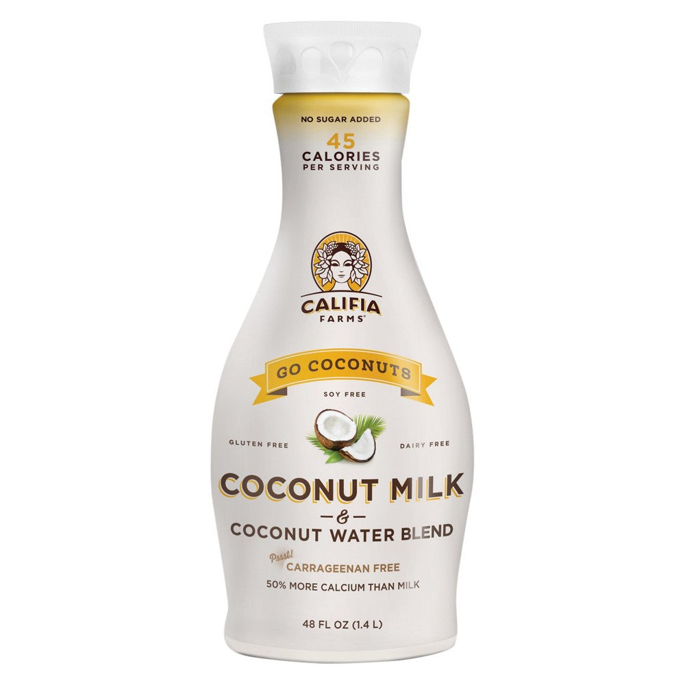 Califia Farms Coconut Milk Water Blend