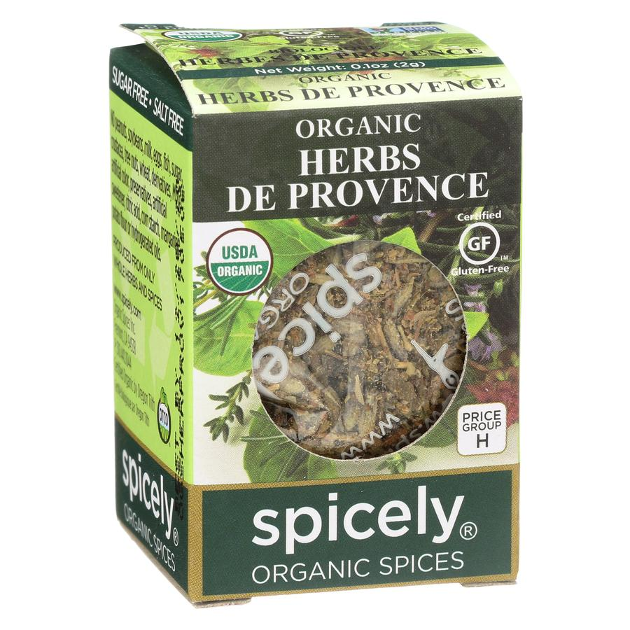 Spicely Herb de Provence ecoBox