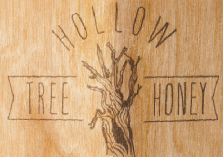 Hollow Tree Honey