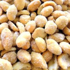 Nut Garden Peanuts Honey Roasted