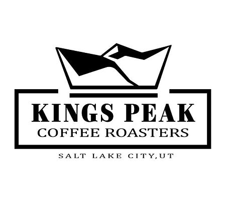 Kings Peak Coffee Rwanda 1lb