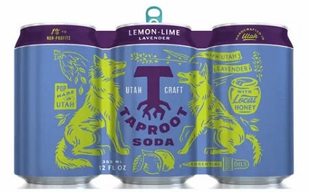 Taproot Soda