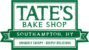 Tate's Bake Shop Cookies Chocolate Chip Gluten Free