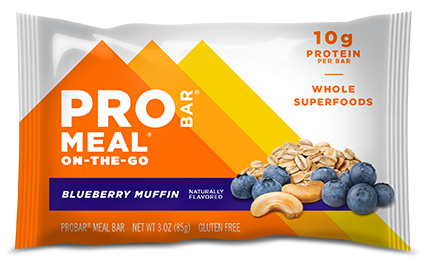 ProBar Blueberry Muffin