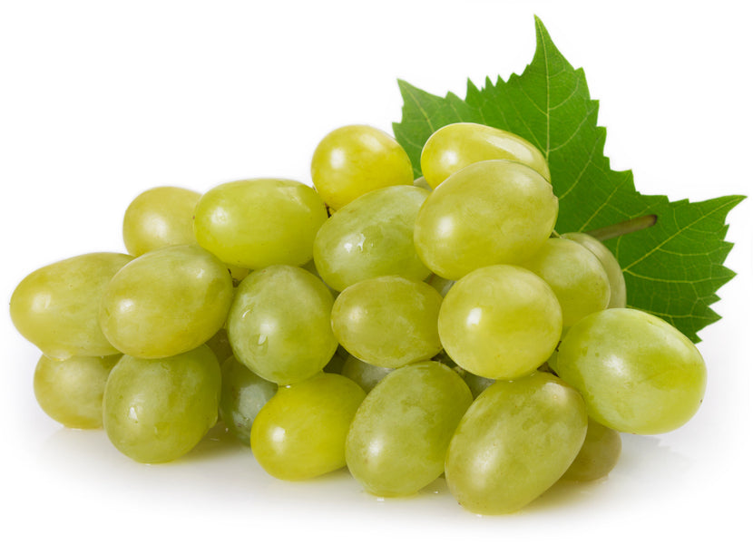 Grapes Green, Bag