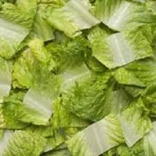 Romaine Chopped 1lb