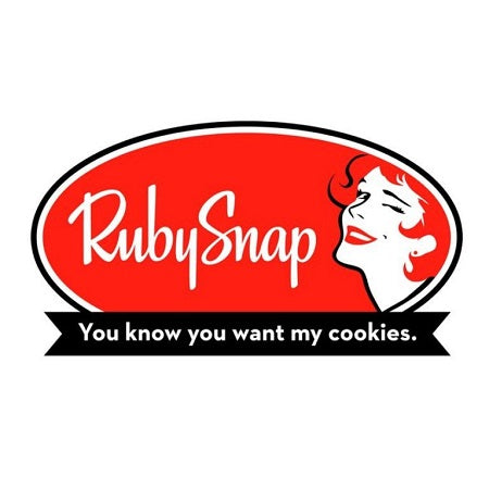 Ruby Snap Cookie Dough