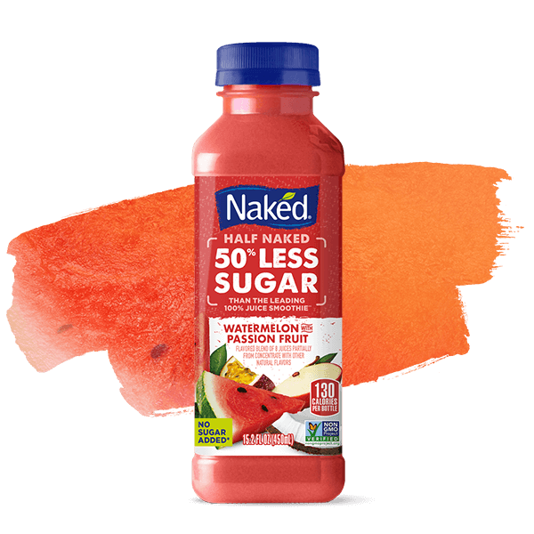 Naked Half-Naked Watermelon Passion Fruit