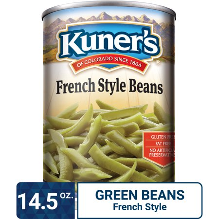 Kuners French Style Green Beans