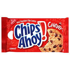 Chips Ahoy! Cookies Chewy